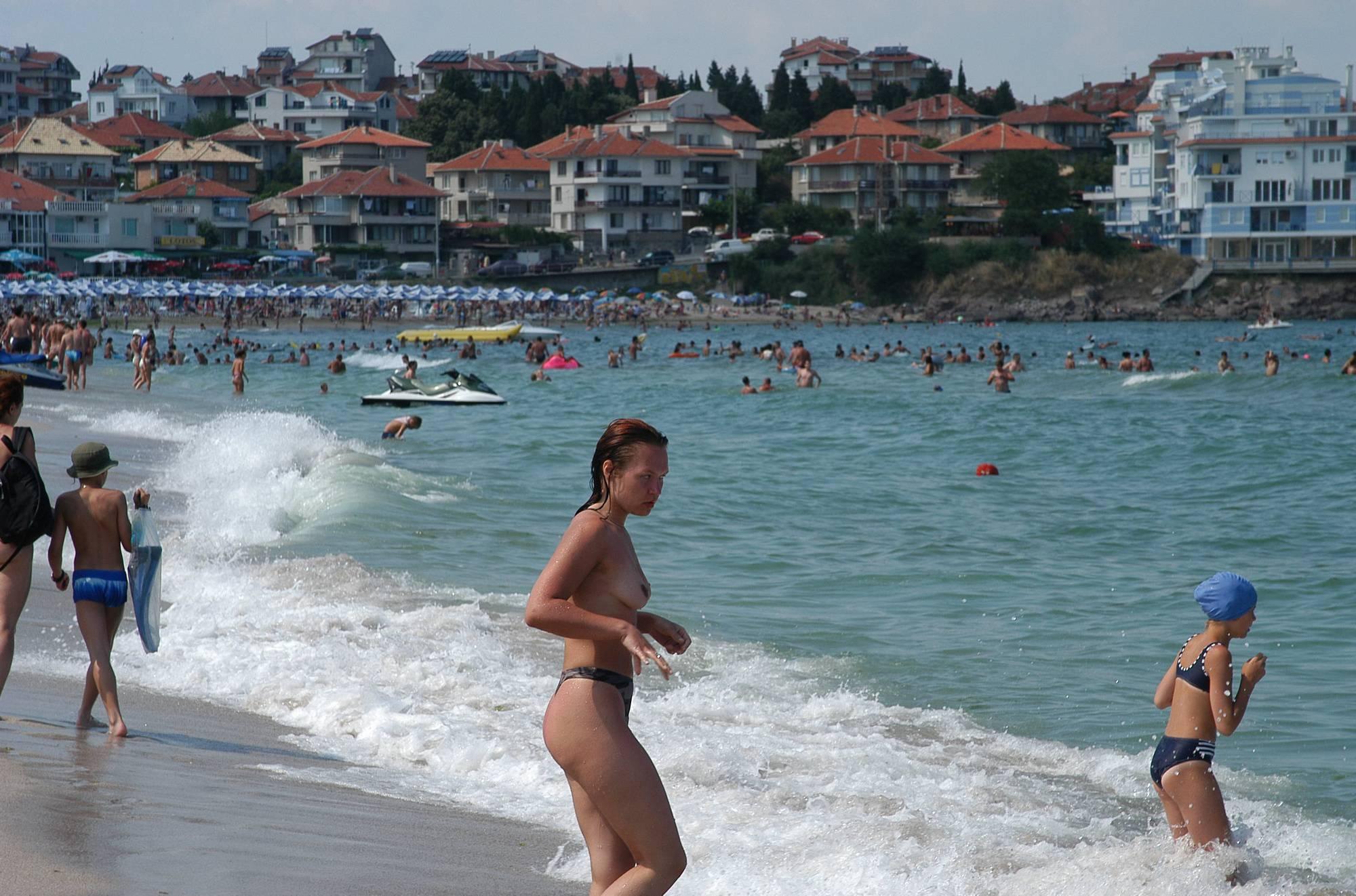 Sozospol Beach Waters - 1