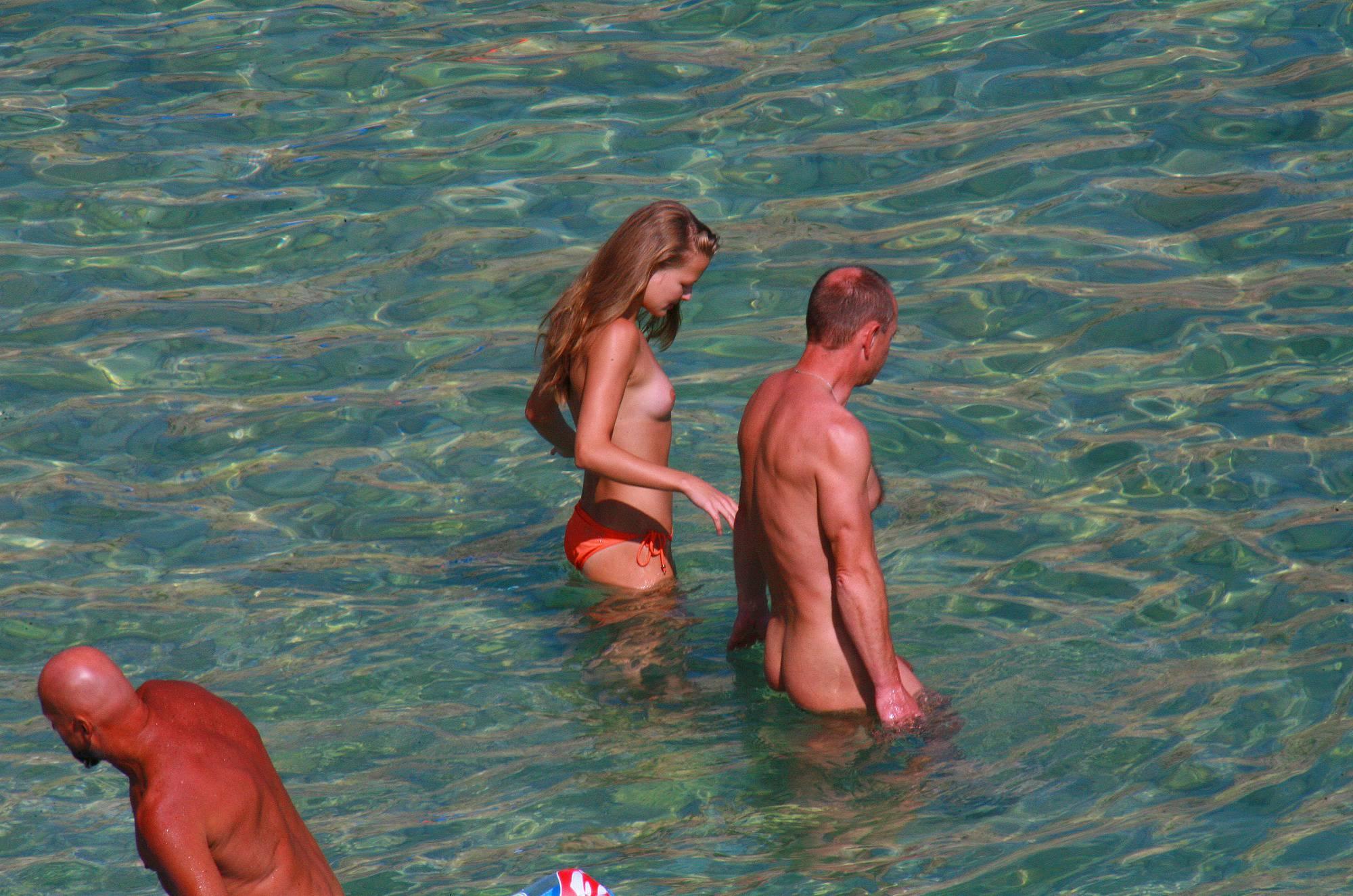 Ula FKK Topless Sister Site - 2