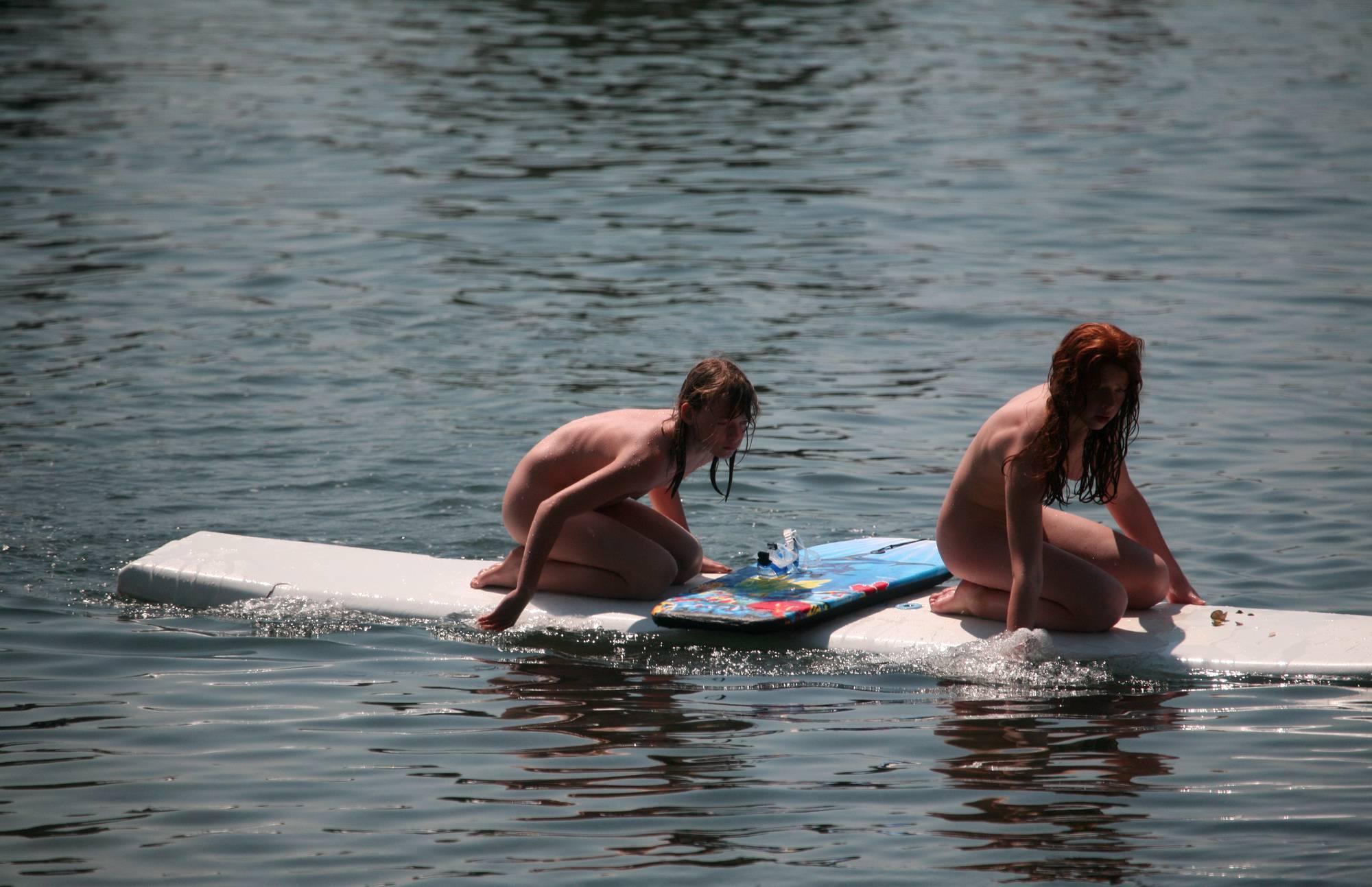 Pure Nudism Nudist Park Canoe Waters - 4