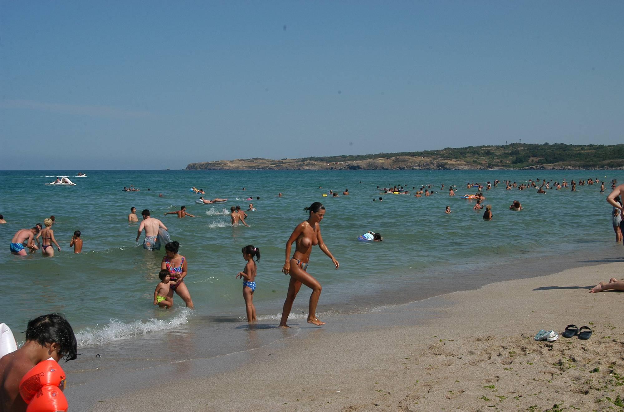 Sozospol Beach Waters - 4