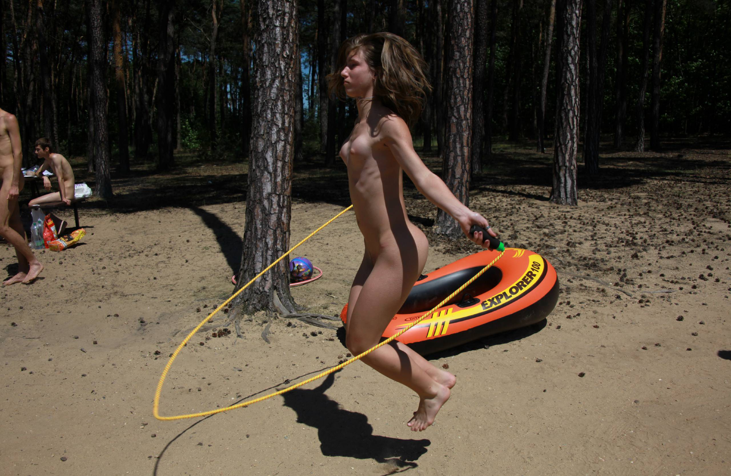 Summer Sun Nudists - 2