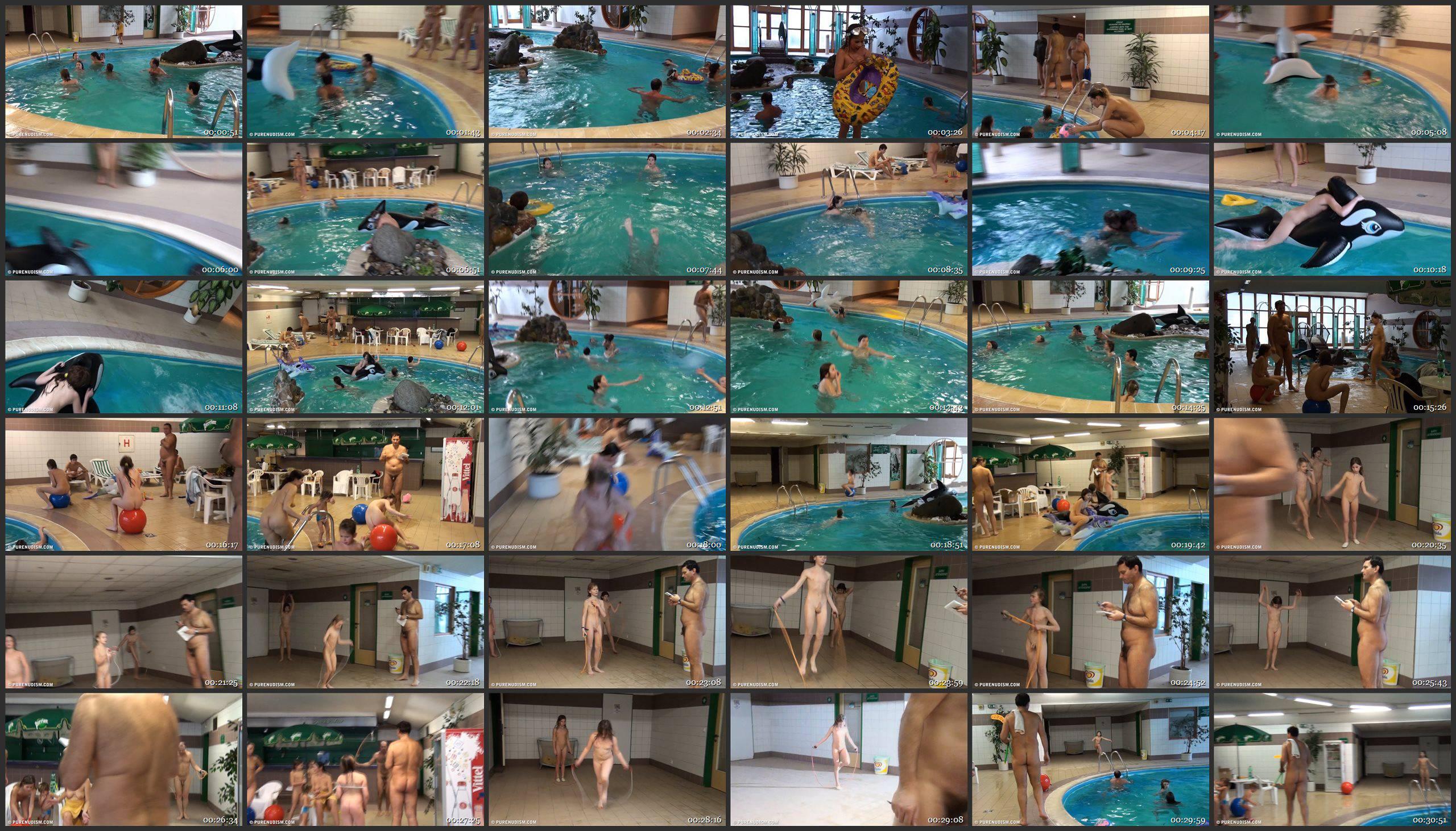 Kids Indoor Dolphin Ride - Thumbnails