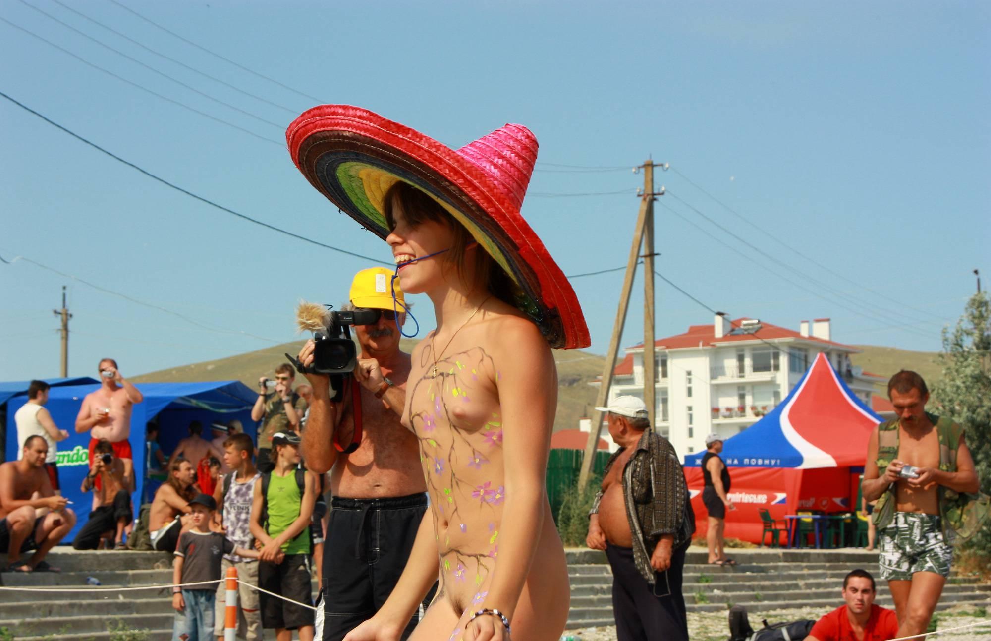 Neptune Mexican Dance - 4