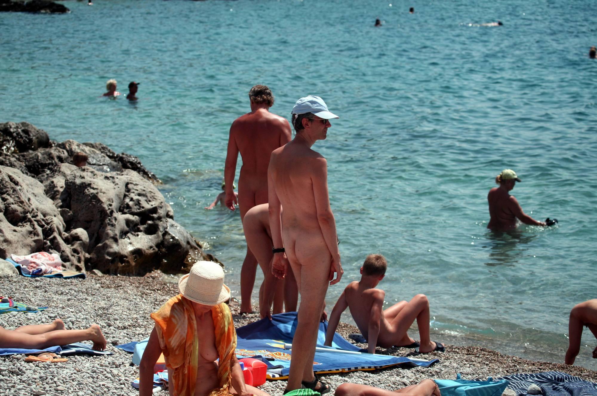 Purenudism Images-Nudist Family Water Camp - 3