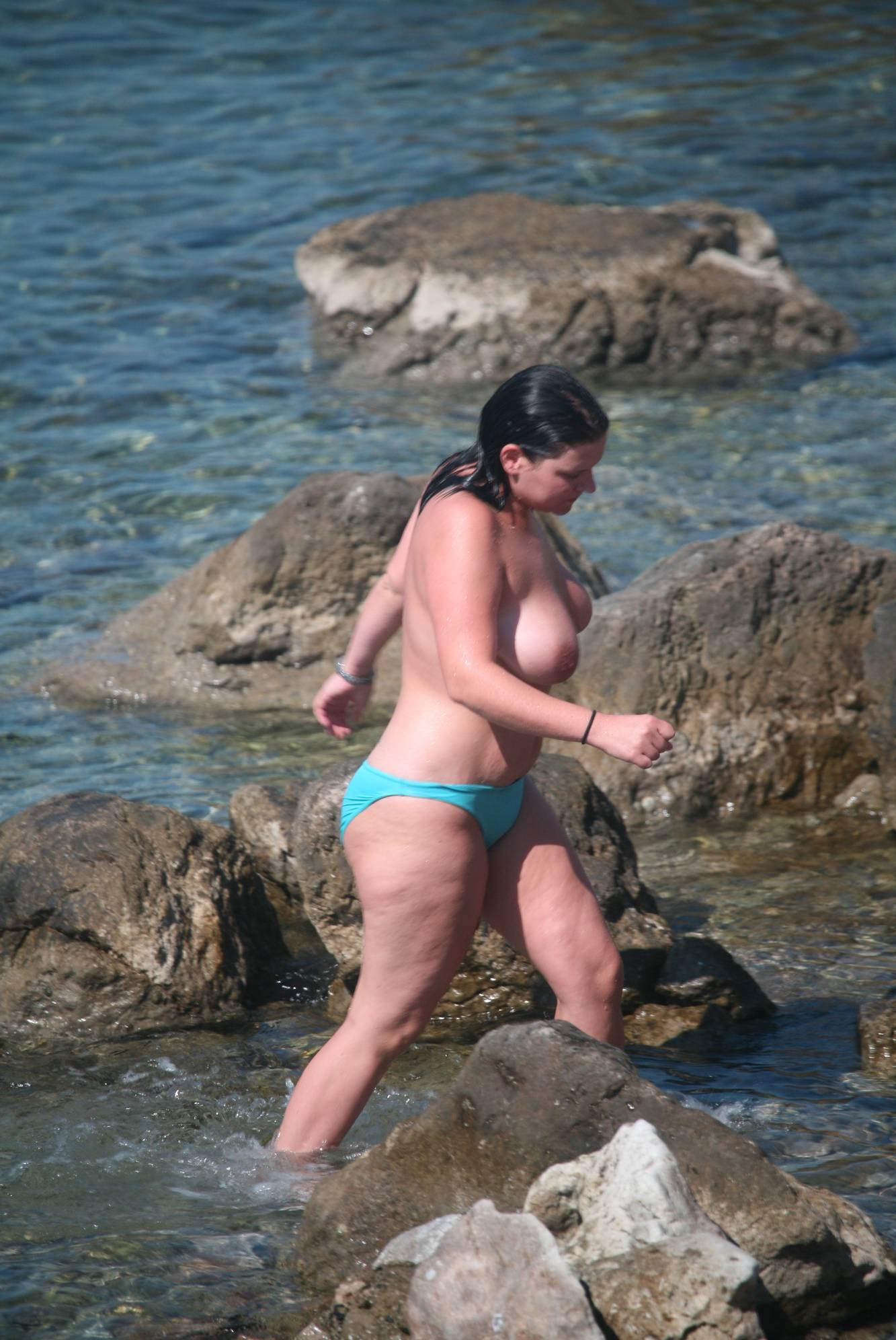 Purenudism Pics-Crete Parenting Couple - 2