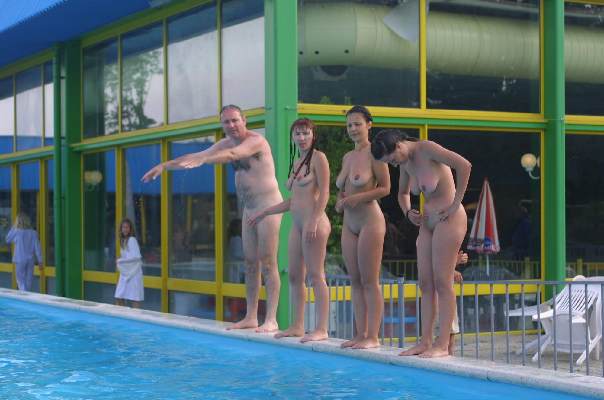 Holland Nudist Swim Club - 1