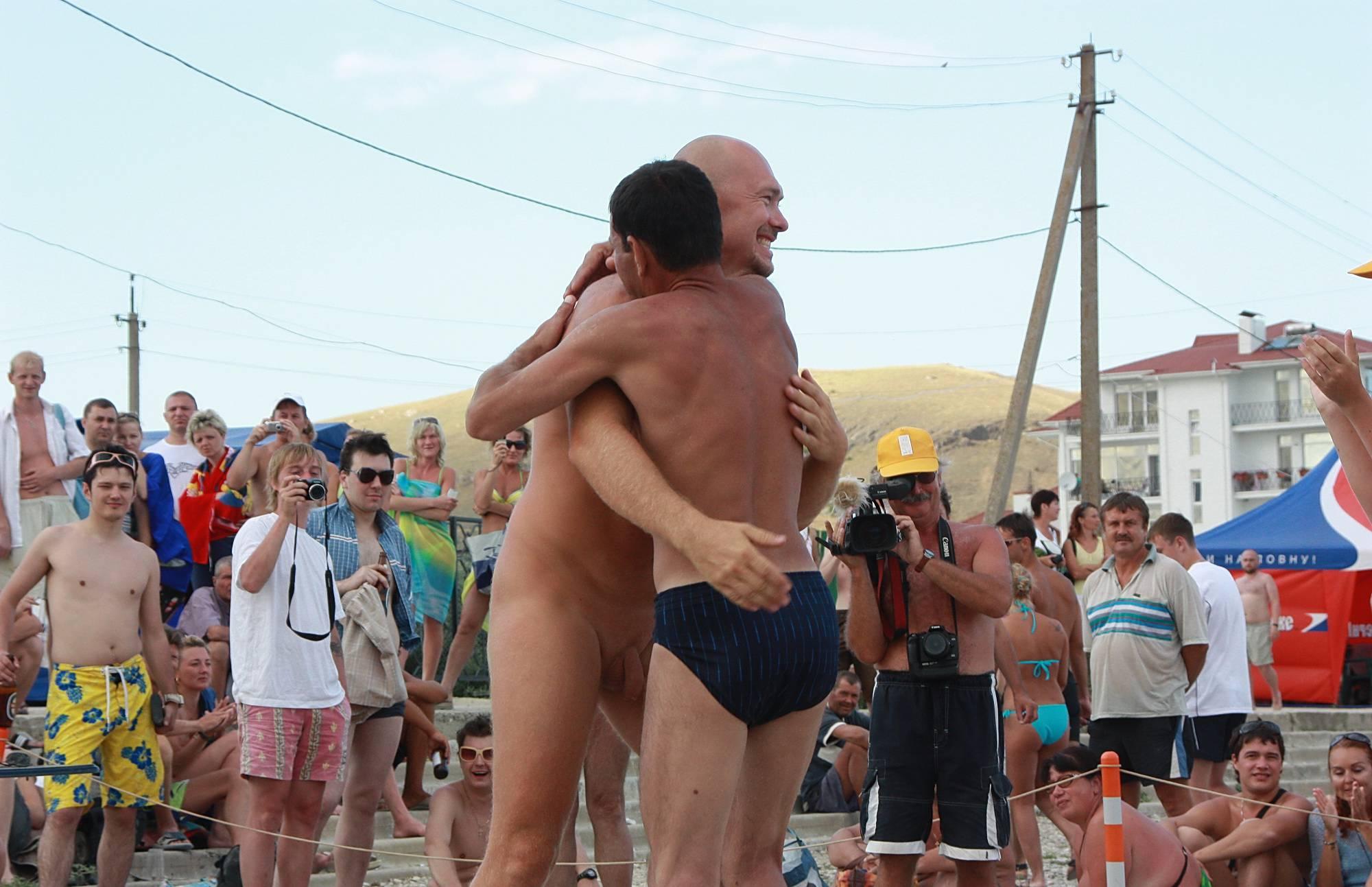 Mr Neptun Beach Event - 4