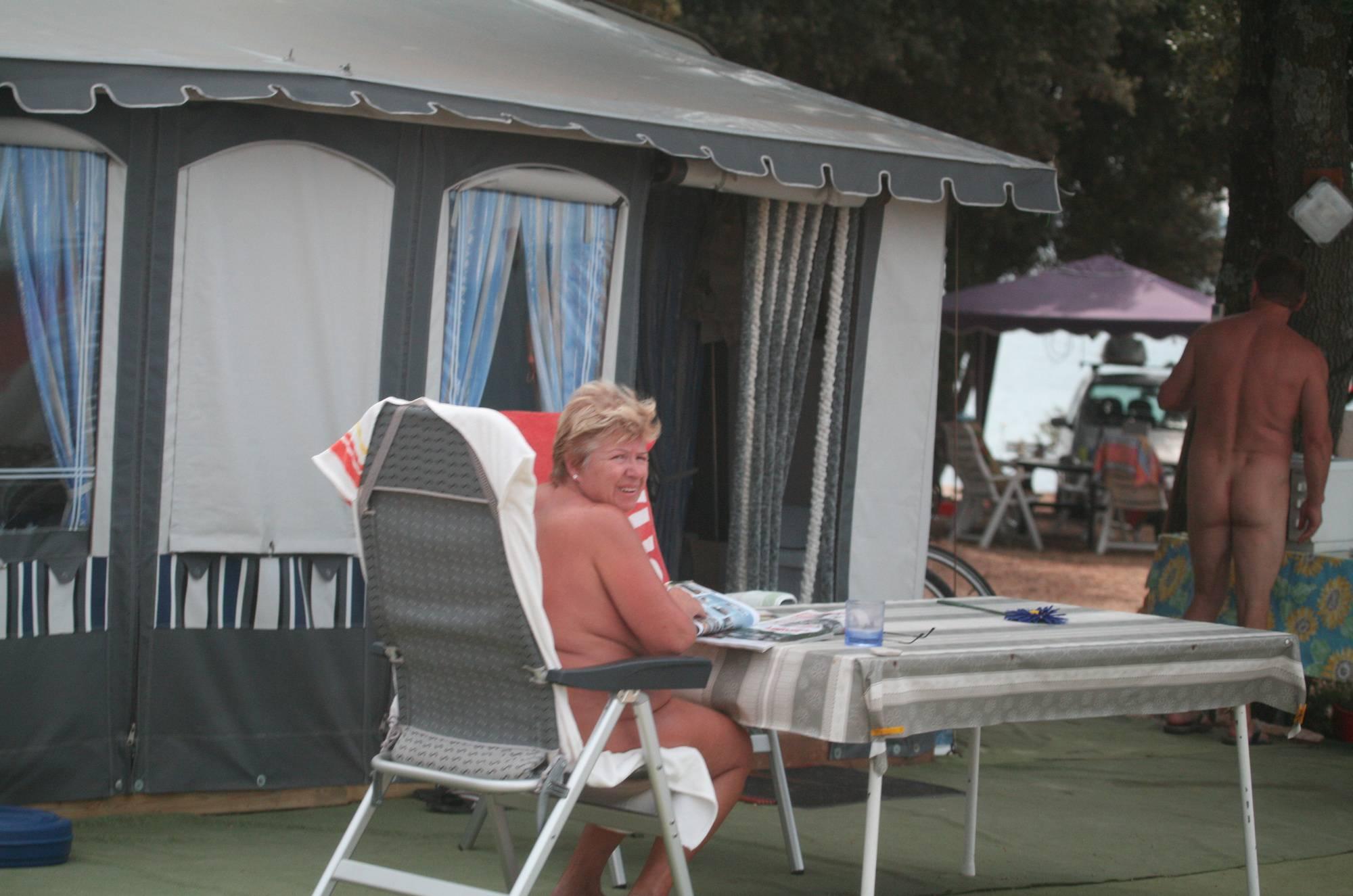Nuda FKK Camp Locations - 3