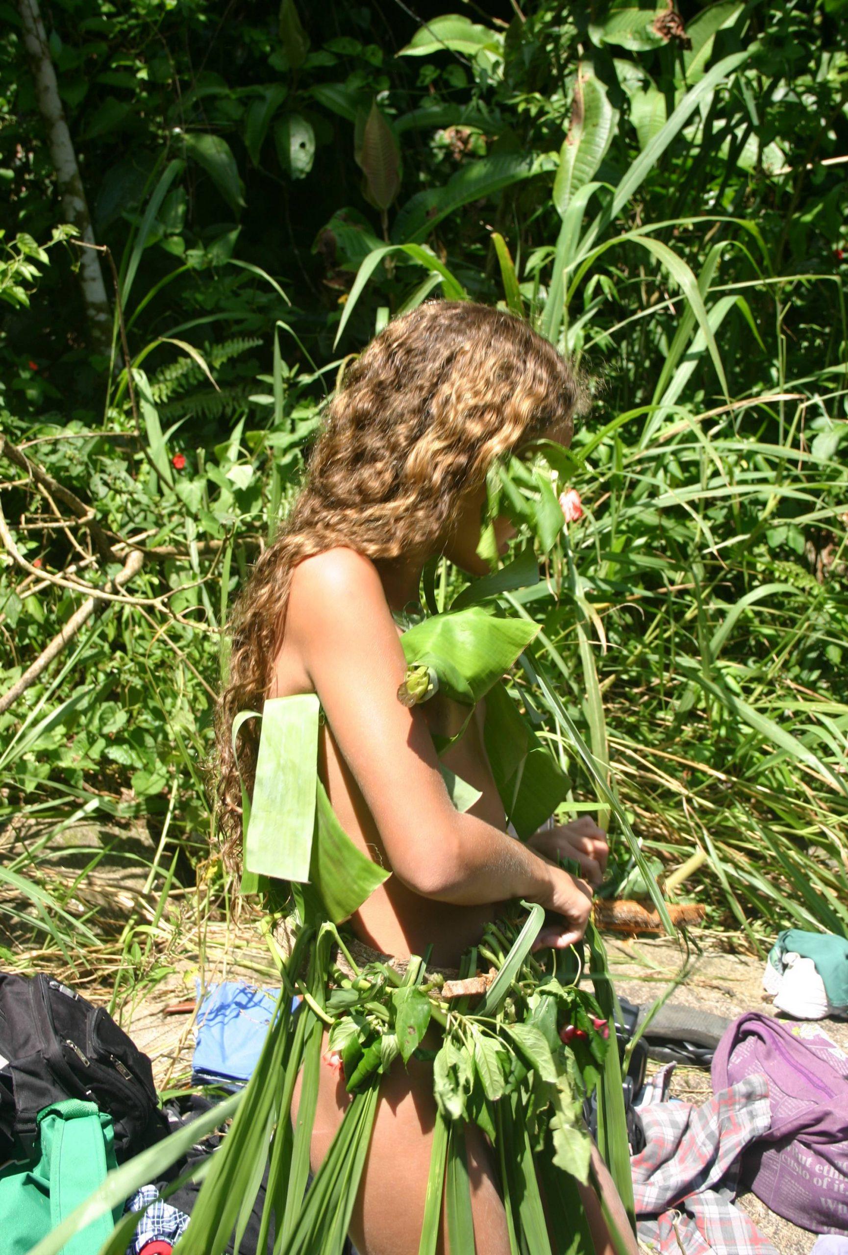 Brazilian Natural Covering - 1