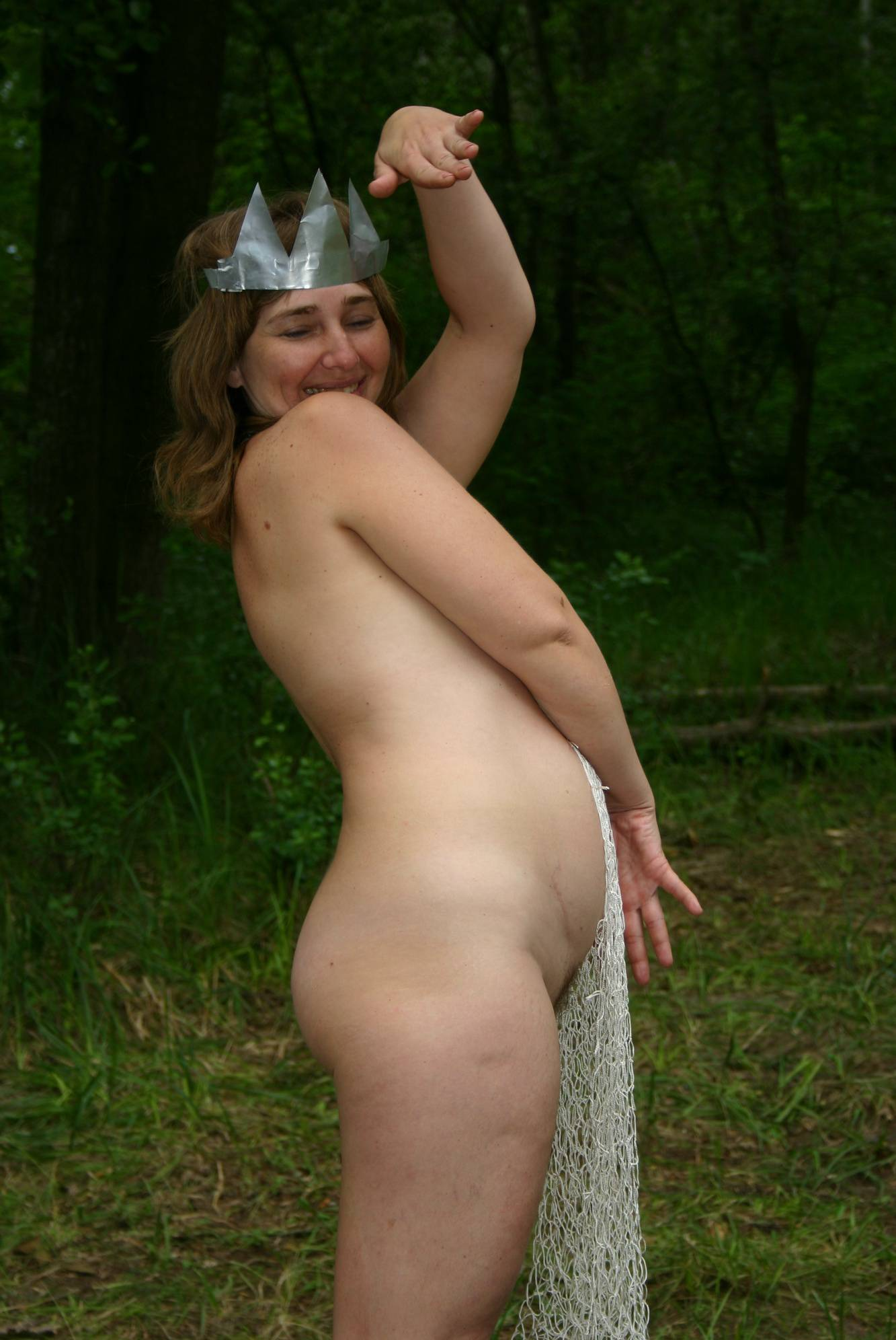 Purenudism Images-Dare to Be Bare Nets - 3