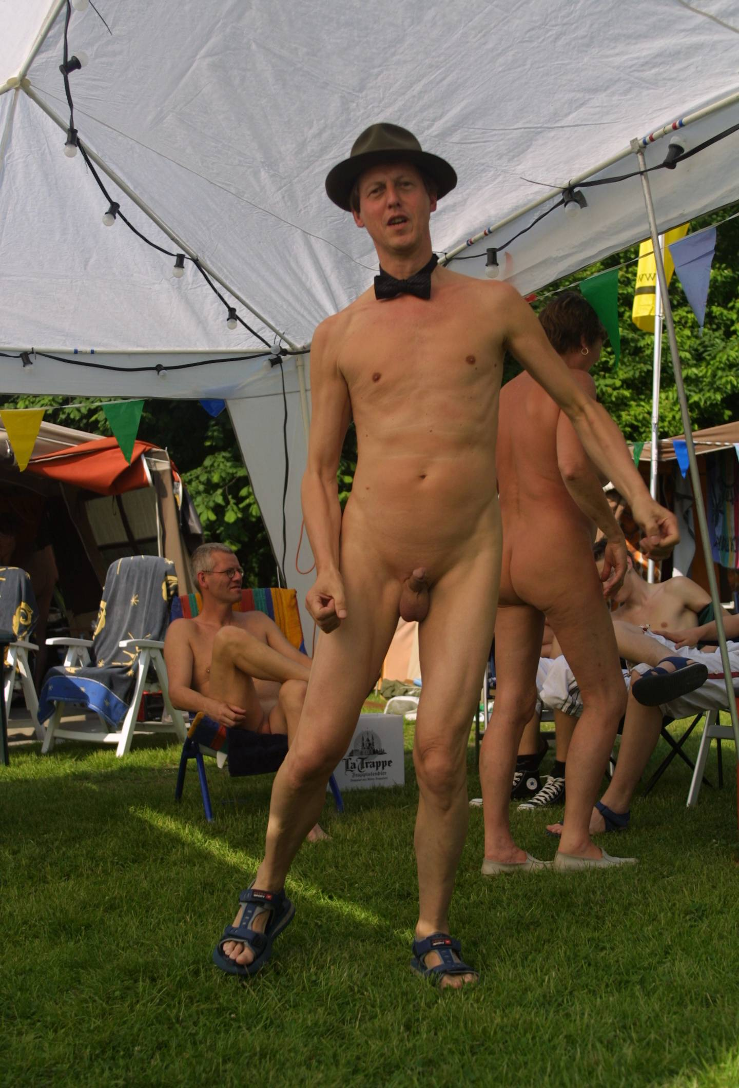 Pure Nudism Photos-Holland Show and Relaxation - 4