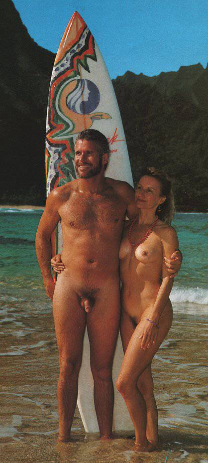 Rare Archive of Vintage Nudists - 2