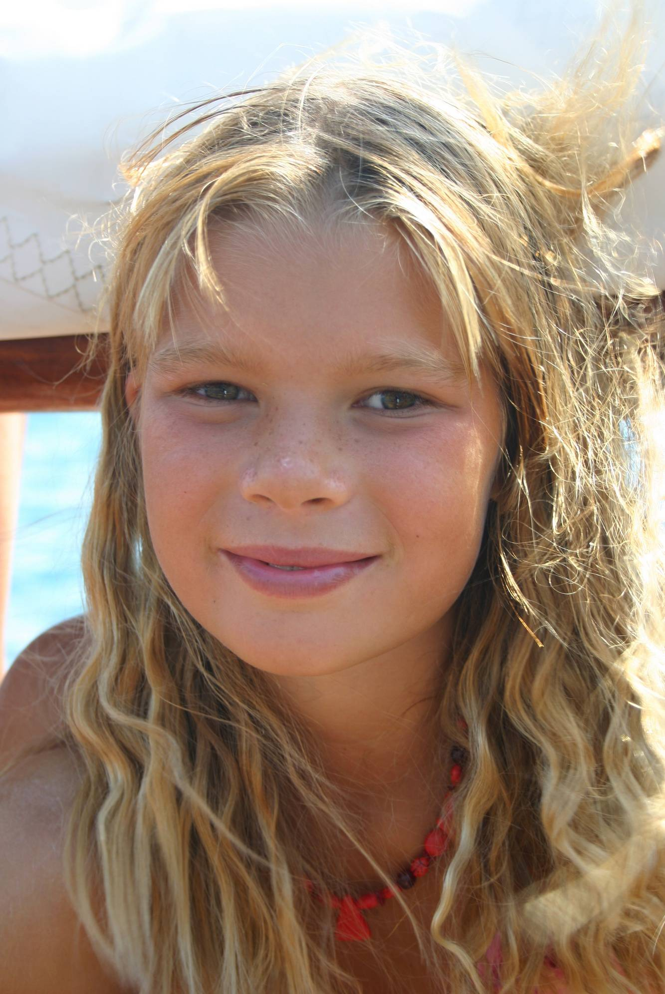 Pure Nudism-Ship Shape Family Profiles - 3
