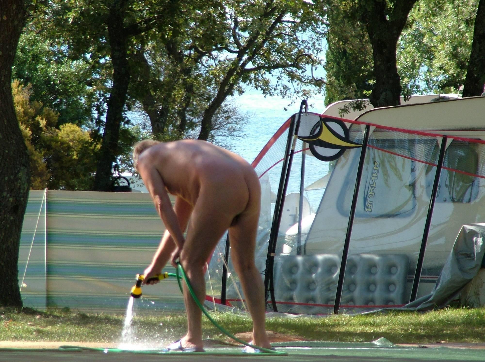 Sunny FKK Camp Sites - 2