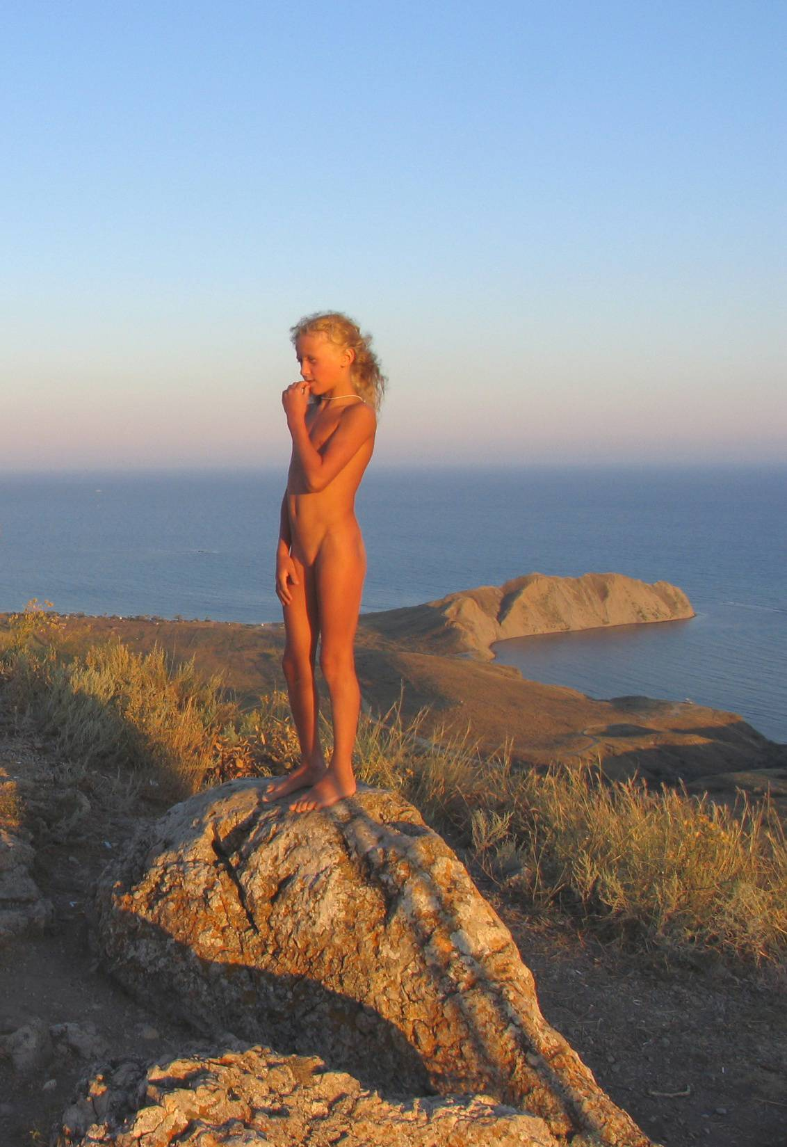 Pure Nudism Gallery Sunny Mountain Naturists - 2