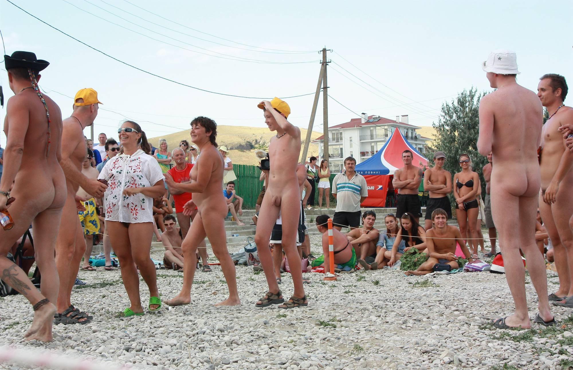 Ukrainian Day Assortment - 1