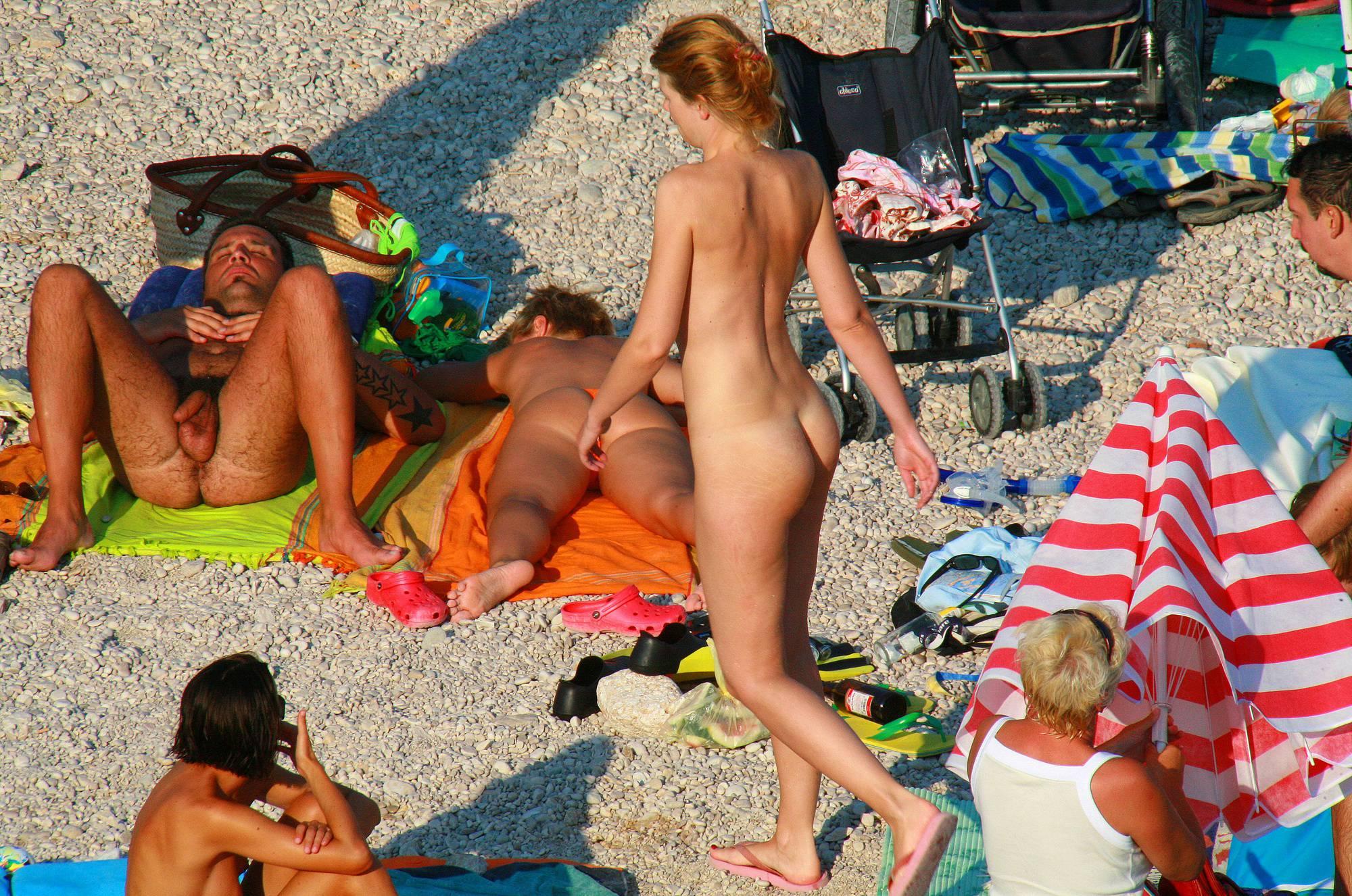 Pure Nudism-Ula FKK Beach Field Pass - 3