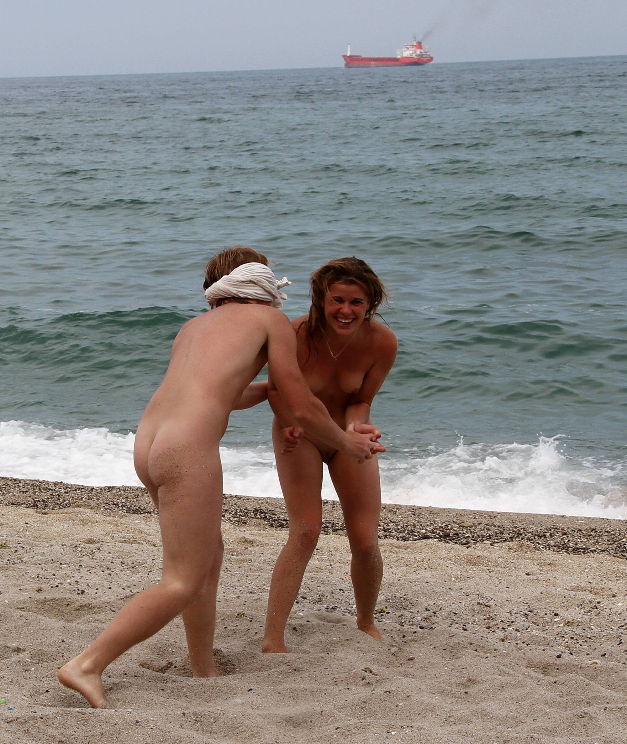 Pure Nudism-We Are Born To Be Bare - 1
